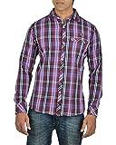 AllTimes Men's Regular Fit Shirt (14A137...