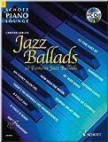 Jazz Ballads - Klaviernoten [Musiknoten]