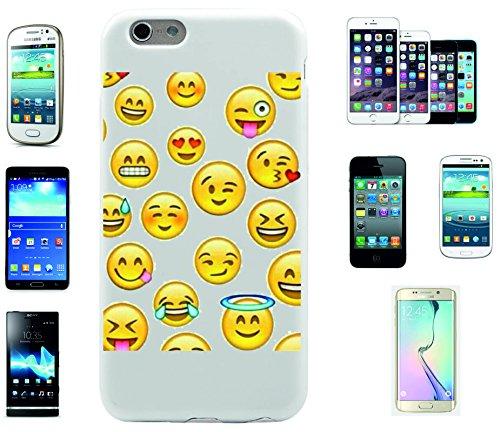 """Cases Smartphone Huawei P9/ P9 Lite """"occhi del cuore, alone, arogant, faccine che ridono"""", probabilmente la più bella di protezione per smartphone di tutti i tempi."""