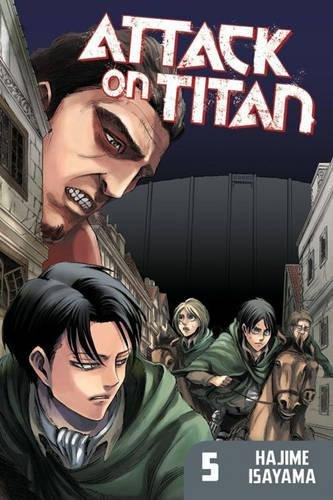 Titan attack pdf on comic
