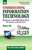 Understanding Information Technology- 7