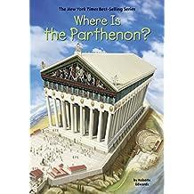 Where Is the Parthenon?