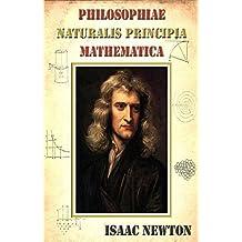 Philosophiae Naturalis Principia Mathematica (English Edition)