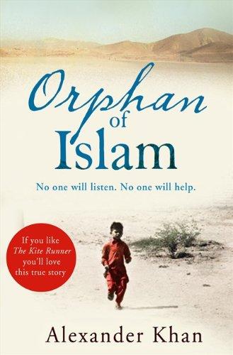 Orphan of Islam por Alexander Khan