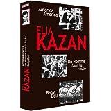 Coffret Elia Kazan: America America; Un homme dans la Foule; Baby Doll