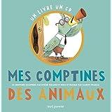 Mes comptines des animaux (1CD audio)