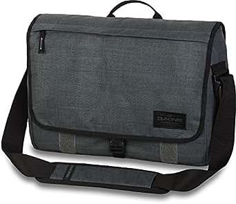 DaKine Hudson Messenger Bag Carbon