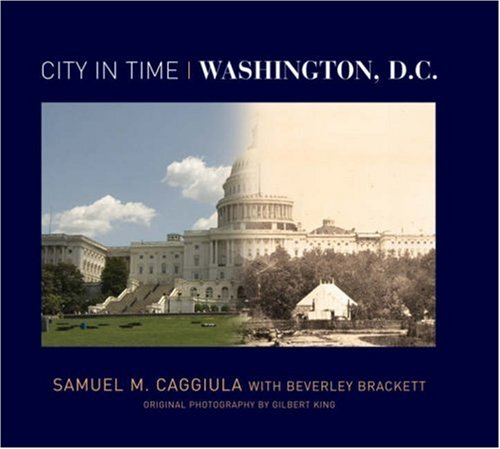 City in Time: Washington, D.C