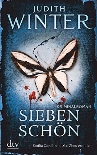 Siebenschön: Kriminalroman