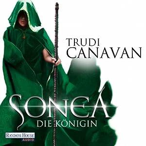 Die Königin: Sonea 3