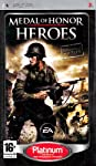 Medal of honor: Heroes - édition platinum [import anglais]