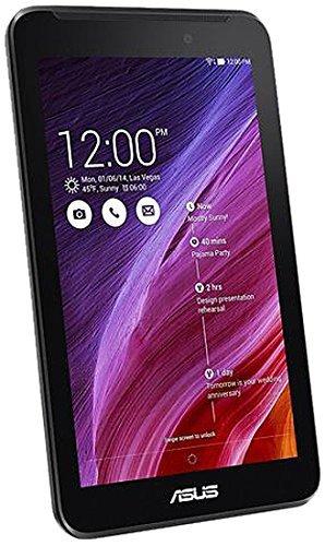 Asus Fonepad 7 FE170CG Tablet (8GB, 7 Inches, WI-FI) Black, 1GB RAM Price in India