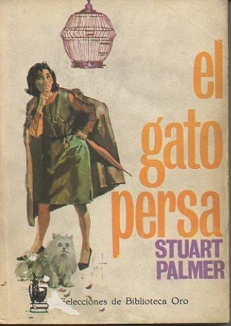 El Gato Persa descarga pdf epub mobi fb2