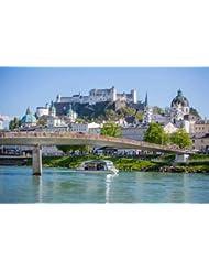 Geschenkgutschein: Schifffahrt & Konzertdinner in Salzburg für 2