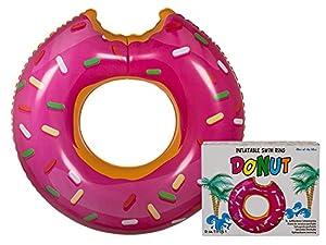 OOTB 91/4176Aire colchones y Anillos de natación, Multicolor