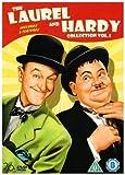 Laurel & Hardy Box Set Vol. 1 (3 Titles): Great Gu [UK Import]