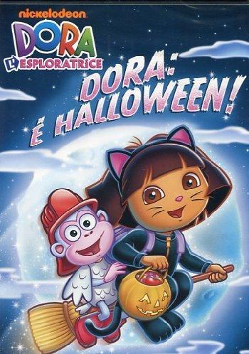 Dora L'Esploratrice - E' Halloween by Gary Conrad George S. Chialtas (Dora Halloween S)