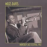 Live at the Monterey jazz festival 1963 | Davis, Miles (1926-1991). Trompette