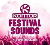 Kontor Festival Sounds 2019-the Opening Season