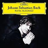 Johann Sebastian Bach - Rafal Blechacz