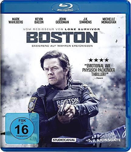 Boston [Blu-ray]