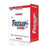 Fast&Up Activate - L Arginine L Carnitin...