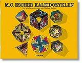 M.C. Escher, Kaleidozyklen (Taschen specials) - Wallace G. Walker
