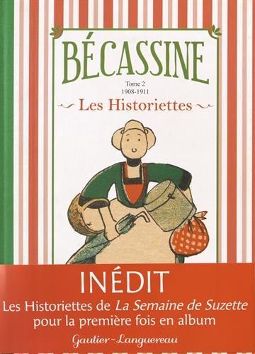 Bécassine - Historiettes T2