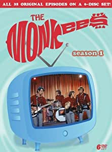 Monkees: Season 1 [DVD] [1966] [Region 1] [US Import] [NTSC]