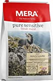 Mera Dog 053334 Hundefutter Pure Fresh Meat Huhn Plus Kartoffel, 4 kg
