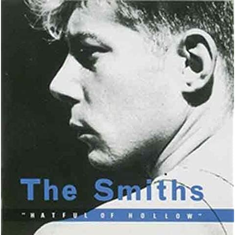 Hatful of Hollow by Smiths