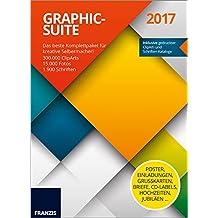 Franzis Graphic Suite 2017