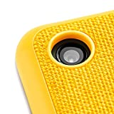 Amazon Fire 7 Case (7 Tablet, 7th Generation - 2017 release), Yellow