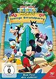 Micky Maus Wunderhaus, Volume 04 - Mickys lustige Strandparty