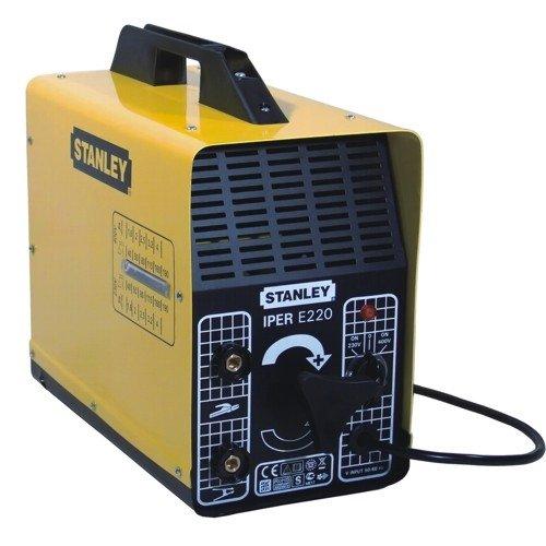 Stanley IPER E220 Schweißgerät