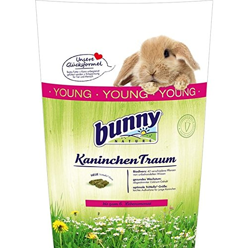Bunny Nature KaninchenTraum Young - 1,5 kg