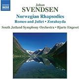 Norwegian Rhapsodies