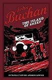 The Island of Sheep (Richard Hannay)