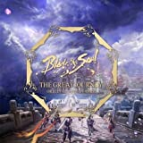 Blade and Soul O.S.T THE GREAT JOURNEY (3CD)