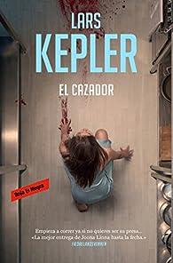 El cazador par Lars Kepler