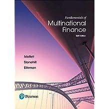 FUNDAMENTALS OF MULTINATIONAL