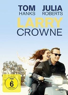 Larry Crowne (DVD) Min: 95DD5.1WS [Import germany] by Tom Hanks