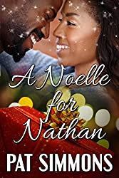 A Noelle for Nathan: A Heartwarming Christian Christmas Romance (Andersen Brothers Book 3)