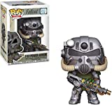 Funko 33973 Pop Vinyl: Games: Fallout S2: T-51 Power Armor, Multi