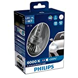 Philips 12985BWX2 LED Auto-Glühlampen H7