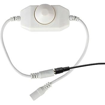 Led Dimmer Controller Epbowpt 12v 5a Dimmer Adjustable Controller