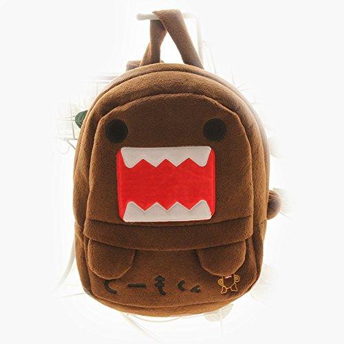Imagen de domo  kun schoolbag rucksack peluche de plush doumo kawaii grande new ted pidak big shop