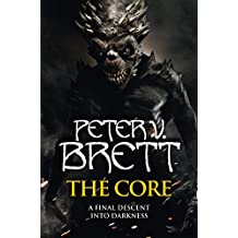 The Demon Cycle 05. The Core
