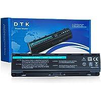 DTK® Batería de repuesto para portátil for Toshiba part number PA5023U-1BRS, PA5024U