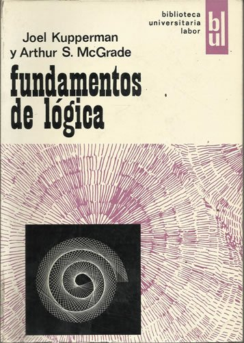 FUNDAMENTOS DE LÓGICA